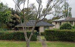 46 Moffatts Drive, Dundas Valley NSW