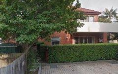 5/99 Penshurst Street, Willoughby NSW