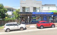 2/63 New Street, Balgowlah Heights NSW