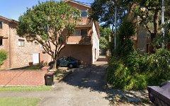 3/12 Jessie Street, Westmead NSW