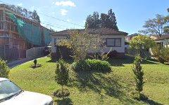 6 Parkland Avenue, Rydalmere NSW