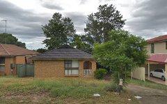 28 Strauss Rd, St Clair NSW