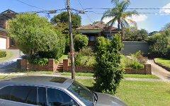 1 Douglas Street, Putney NSW