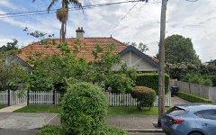 13 Earl Street, Mosman NSW