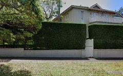 2/12 Woolwich Road, Hunters Hill NSW