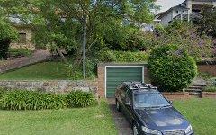 14 Huntleys Point Road, Huntleys Point NSW