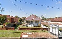 129 Harris Street, Merrylands NSW