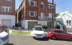 4/2 Bell Street, Watsons Bay NSW