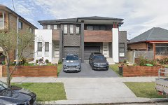 85A Edenholme Road, Wareemba NSW