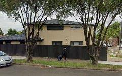 25 COOBA STREET, Lidcombe NSW