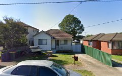 3 Rowley rd, Guildford NSW