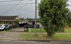 49A Reserve Street, Smithfield NSW