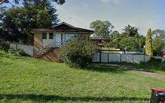 2 Silverdale Road, Wallacia NSW