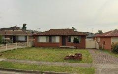 6 Coolatai Crescent, Bossley Park NSW