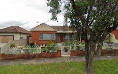 11 Oleander Avenue, Lidcombe NSW