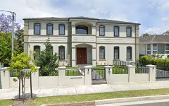 2 MIRRABOOKA AVENUE, Strathfield NSW