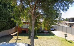 7 Burrows Street, Chester Hill NSW