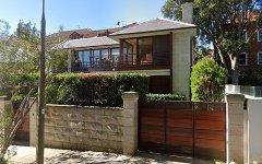 3/6 Stafford Street, Double Bay NSW