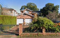 109 Wentworth Road, Strathfield NSW