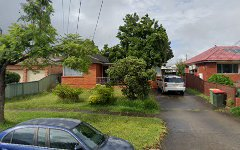43 THE AVENUE, Canley Vale NSW