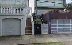 42 Murriverie Road, North Bondi NSW
