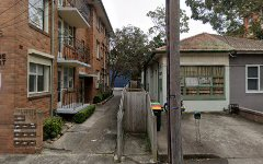 31a charles st, Forest Lodge NSW