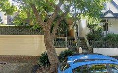 55 Holdsworth Street, Woollahra NSW