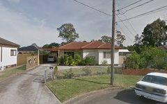 20 Yvonne St, Cabramatta West NSW