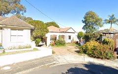 12 New Street, Ashfield NSW