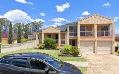 25 San Cristobal Drive, Green Valley NSW
