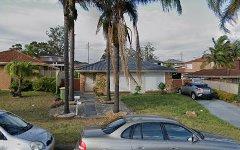 56A CARTIER STREET, Bonnyrigg NSW
