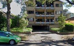 3/8 Morton Avenue, Lewisham NSW