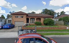 132 Meadows Road, Mount Pritchard NSW