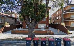 7/5 Seventh Avenue, Campsie NSW
