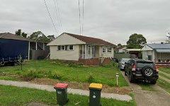 12 Adaminaby Street, Heckenberg NSW