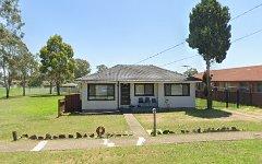57 MATTHEW AVENUE, Heckenberg NSW