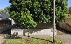 8/191 Wardell Road, Dulwich Hill NSW