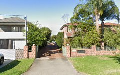 4/42 Napoleon Road, Greenacre NSW