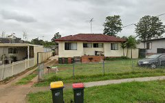 25A Galloway St, Busby NSW