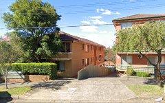 7/358 Livingstone Road, Marrickville NSW