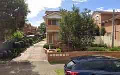 4/23 Shadforth Street, Wiley Park NSW