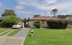 31a Romney Crescent, Miller NSW