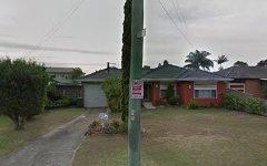 18 Dredge Avenue, Moorebank NSW