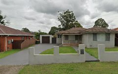 3 Goldfinch Street, Moorebank NSW