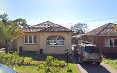 12 Sheffield Street, Kingsgrove NSW