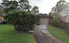 20 Morley Avenue, Hammondville NSW