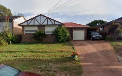 32 Morley Avenue, Hammondville NSW