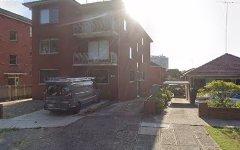 5/52 Rhodes Street, Hillsdale NSW