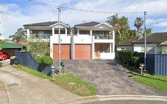 20 Gorman Avenue, Panania NSW