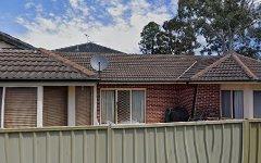 4 Matthews Avenue, East Hills NSW